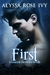 First (The Crescent Chronicles #4.1)