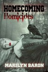 Homecoming Homicides (Book II of the Psychic Crystal Mystery series)