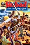Sinbad The New Voyages Volume 1