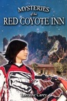 Mysteries of the Red Coyote Inn by Lorraine Carey