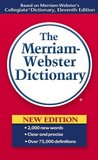 The Merriam-Webst...