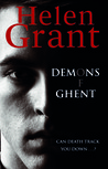 The Demons of Ghent (Forbidden Spaces, #2)