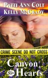 Canyon Hearts (Echo Falls, Texas Cops, #1)