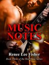 Music Notes (Heartbeat, #3)