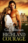 Highland Courage by Ceci Giltenan