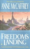 Freedom's Landing by Anne McCaffrey