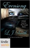 Paradise Lost (The Vampire Diaries: Kindle Worlds: Evensong, #1)