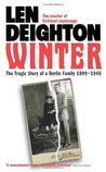 Winter: A Berlin Family, 1899-1945 (Bernard Samson, #0)
