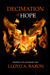 Decimation of Hope (Prophecy of Ages, #2)
