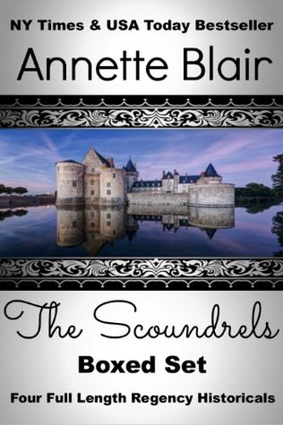 The Scoundrels Boxed Set: Knave of Hearts Series