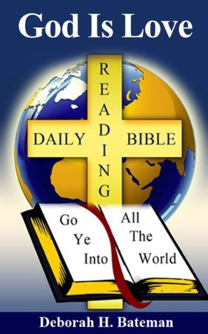 God Is Love (Daily-Bible-Reading Series)
