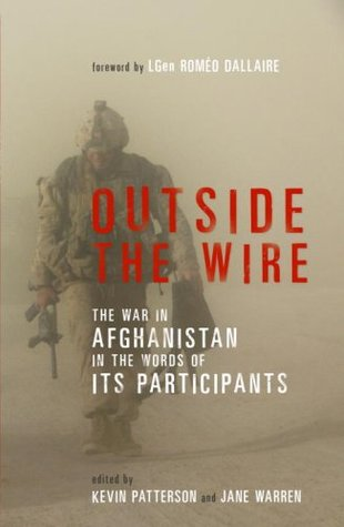 Outside the Wire by Kevin Patterson