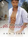Because of Alessandro (Sweet Surrender)