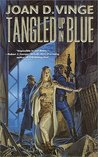 Tangled Up in Blue (The Snow Queen Cycle, #4)