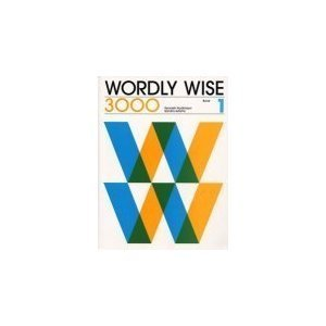 Wordly Wise 3000: Book 1