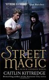 Street Magic (Black London, #1)