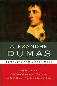 Alexandre Dumas (Library of essential writers)