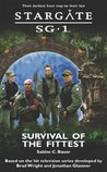 Survival of the Fittest (Stargate SG-1, #7)