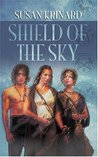 Shield of the Sky (Stone God, #1)