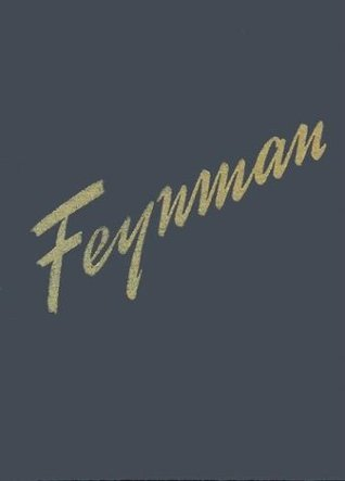 The Feynman Lectures on Physics, 3 Vols by Richard Feynman