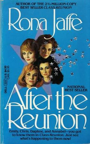 After the Reunion by Rona Jaffe