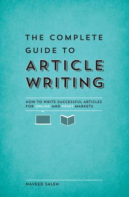 Guide to writing an article review