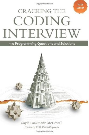 Cracking The Coding Interview 150 Programming Questions