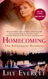 Homecoming (The Billionaire Brothers, #1-3)