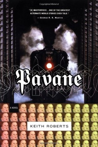 Pavane by Keith Roberts