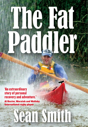 The Fat Paddler