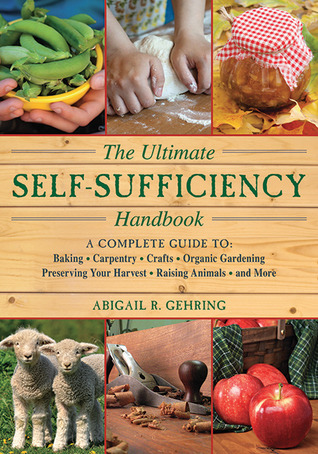 the guide to self sufficiency