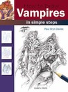 How to Draw Vampires: in simple steps