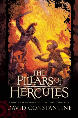 The Pillars of Hercules by David  Constantine