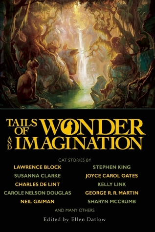 Tails of Wonder and Imagination by Ellen Datlow
