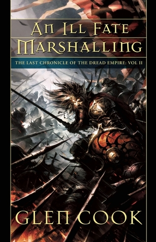 An Ill Fate Marshalling by Glen Cook