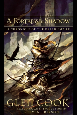 A Fortress in Shadow by Glen Cook