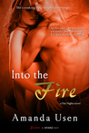 Into the Fire (Hot Nights, #1)