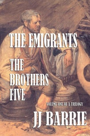 The Emigrants :The Brothers Five