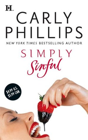 Simply Sinful by Carly Phillips