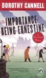 The Importance of Being Ernestine (Ellie Haskell Mystery, #10)