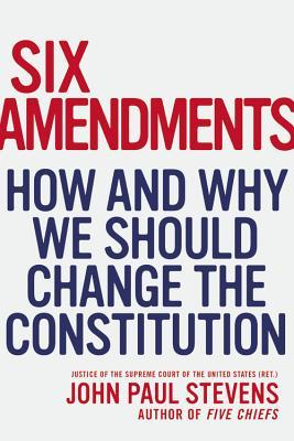 What other amendments were propsed at the same time of the 6th amendment?