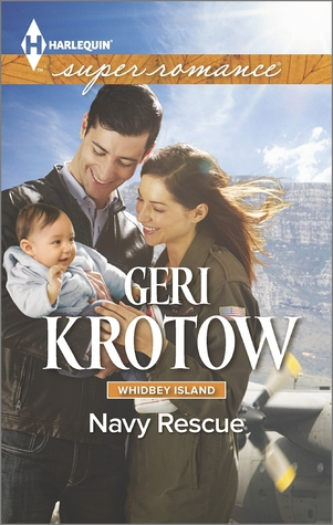 Navy Rescue (Whidbey Island #3)