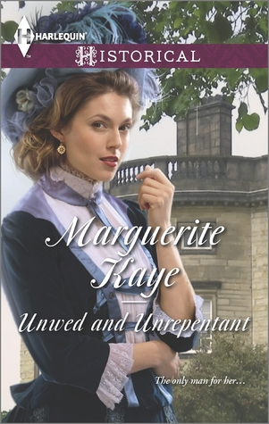 Unwed and Unrepentant (Armstrong Sisters, #5)