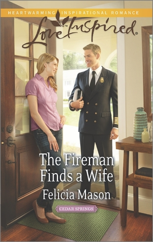 The Fireman Finds a Wife
