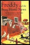 Freddy and the Bean Home News