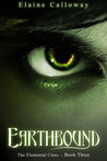 Earthbound (The Elemental Clans #3)