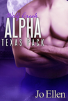 Wolf Creek Alpha (Texas Pack, #1)