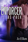 Wolf Creek Enforcer (Texas Pack, #2)