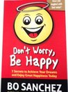 Don't Worry, Be Happy by Bo Sánchez