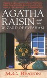 Agatha Raisin and the Wizard of Evesham by M.C. Beaton